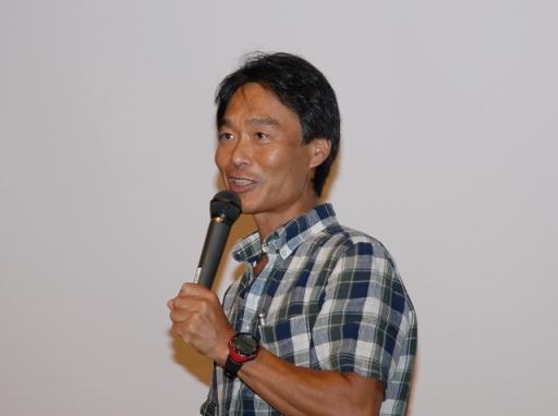創立20周年記念講演会(2010年8...